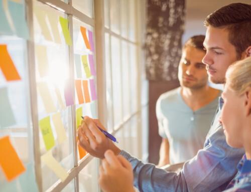 La creatividad empresarial: ¿cómo fomentar la iniciativa entre las personas trabajadoras?